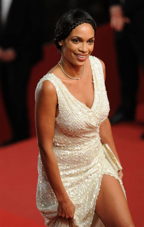 Runway To Carpet Rosario Dawsons Cannes Gown by Rosario Dawson Photo 337 Of 504 Pics Wallpaper Photo