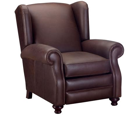 lazy recliners lazy boy leather chair with ottoman home furniture famous