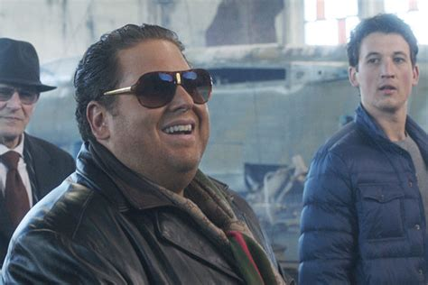 war dogs actors jonah hill talks war dogs and getting into character by listening to daily actor