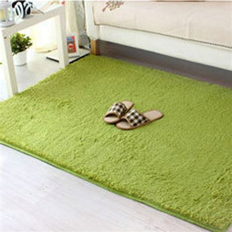 shaggy rugs for bedroom anti skid fluffy shaggy area rug bedroom carpet floor mat