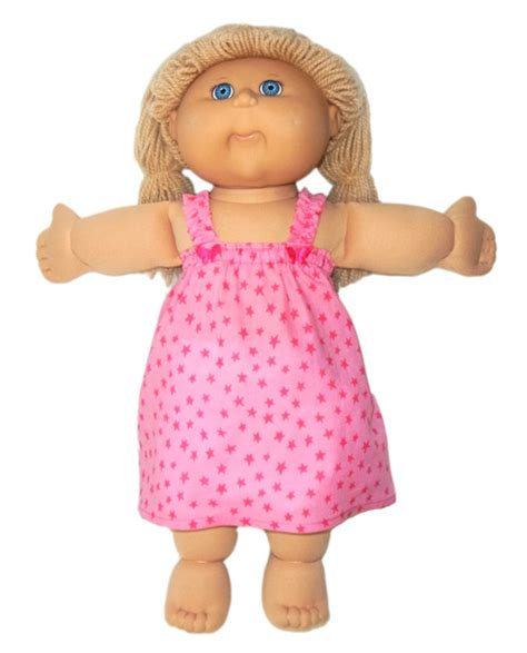 cabbage patch doll clothes patterns rosies doll