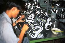 nike labor condtions child labor in nike sweashop