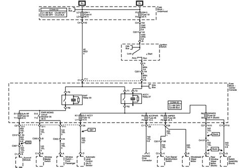 2004 buick rendezvous stereo wiring diagram imageresizertool 2004 buick rendezvous radio wiring diagram 2007 gmc radio wiring diagram wiring diagram