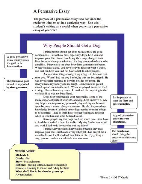 theme essay grade 6 30 best persuasive essay images on pinterest teaching