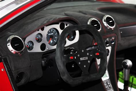 Gumpert Apollo Interior by 2014 Gumpert Apollo S Interior Photo Steering Wheel Size 2048 X 1366 Nr 19 25