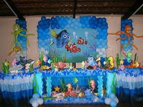 Cheap Paris Themed Decor Southern Blue Celebrations Under The Sea Amp Finding Nemo