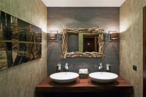 Rustic Bathroom Design Ideas restaurant bathroom design joy studio design gallery best