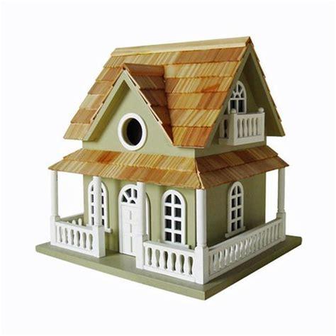 Decorative Bird House by Hobbit House Decorative Bird House Gardener