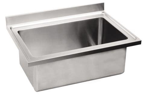lavello vasca grande vasca singola grande professionale interamente in acciaio