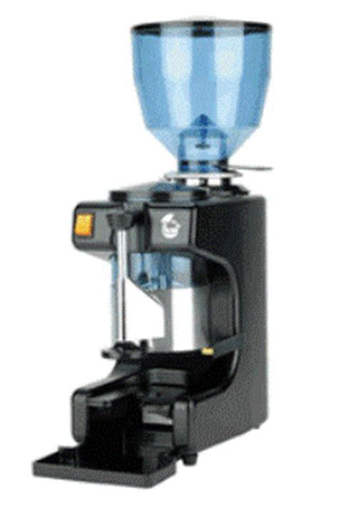 La Pavoni ZIP grinder vs. Mazzer   Home Barista.com