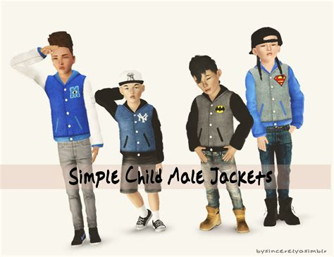 child sims 3 jeans my sims 3 blog clothing toddler male sims 3