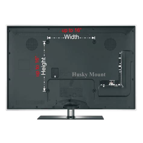 Sale Wall Braket Tv Led Lcd 15 32inch Bold In Bracket Breket Dinding e15sb motion tv wall mount bracket 13 32 42 47 50 inch led lcd flat screen ebay