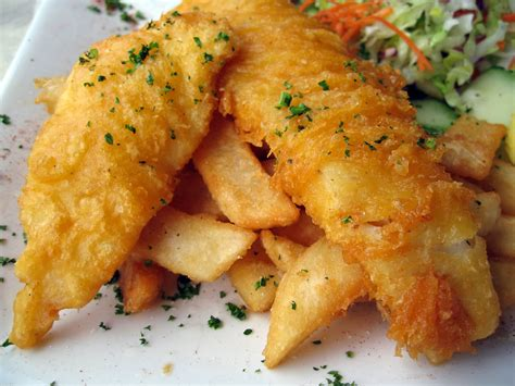 fish and chips fish chips afw