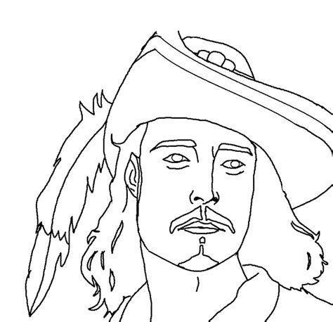 free jack sparrow lego coloring pages
