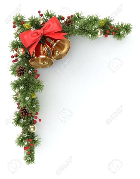 christmas corner border clip art 61