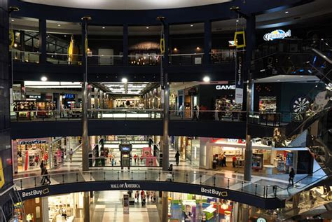 Shopamerica by Top 10 Busiest Shopping Malls In America Is It Packed
