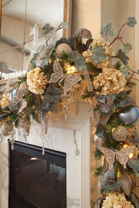 holiday decorating   inspirational spaces
