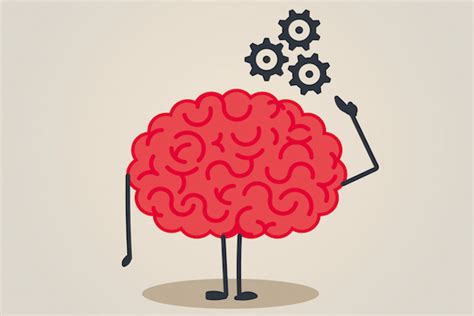 reasoning the neuroscience of how we think books 4 mistakes that are built into your brain
