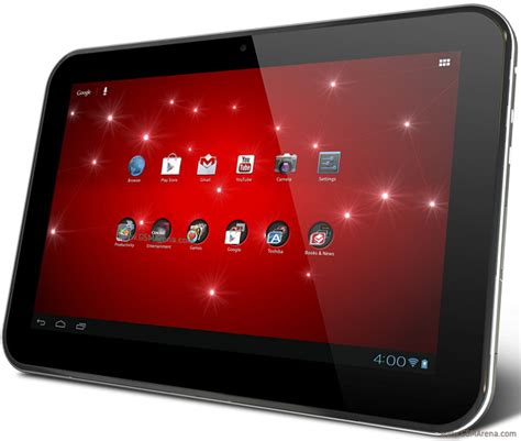 Hp Toshiba Excite Go toshiba excite 10 at305 pictures official photos