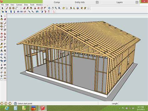 Home Design Tools Freeware Most Useful Cad Program For A Carpenter Architecture