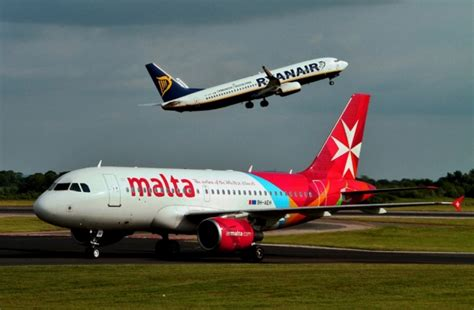government committed to finding strategic partner for air malta says tourism minister edward