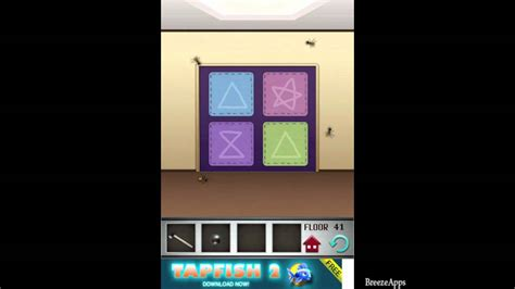 100 Floors Level 21 Hint - 100 floors level 26 walkthrough 100 floors solution floor