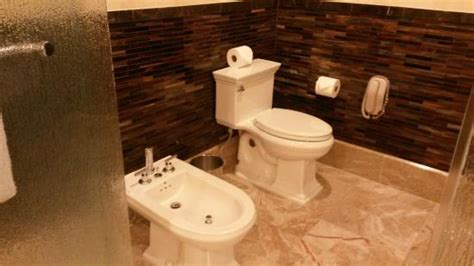 hotels with bidets bidet picture of international hotel las vegas