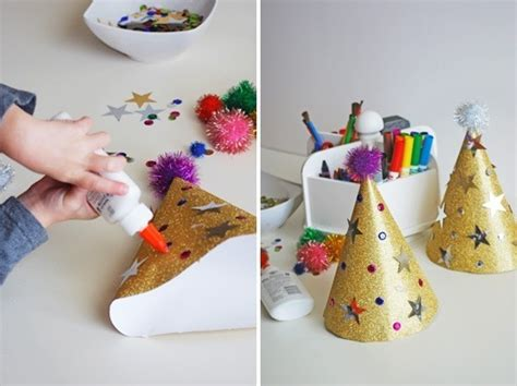 new years arts and crafts for 11 new year s decoration craft ideas for