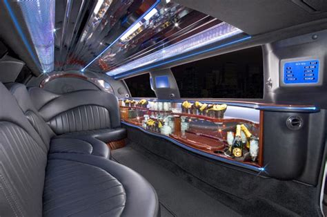 Limousine Luxury by Premiere New York Limousine And Transportation Service