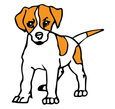 Clipart Dogs free to use domain clip page 2