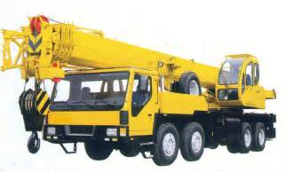 truck cranes craneswap
