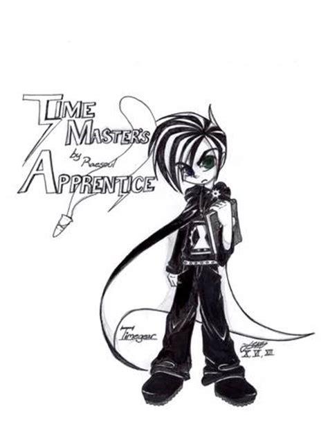 the phantom s apprentice books dp time masters apprentice timegear by cartoonfreakshow