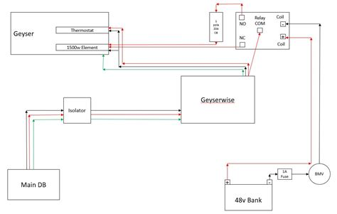 geyser timer wiring diagram wiring diagram