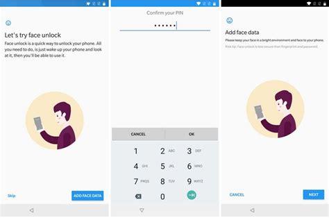 cara aktifkan midnight 2018 cara mengaktifkan face unlock di oneplus 5 jauhari net