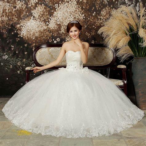Imagenes De Vestidos De Novia Los Mas Lindos | los vestidos de novia 2015 mas hermosos del mundo parte 2