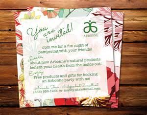launch invitation templates interesting arbonne invitation sle launch