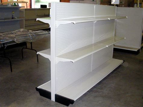 used gondola shelving archives reeves store fixtures