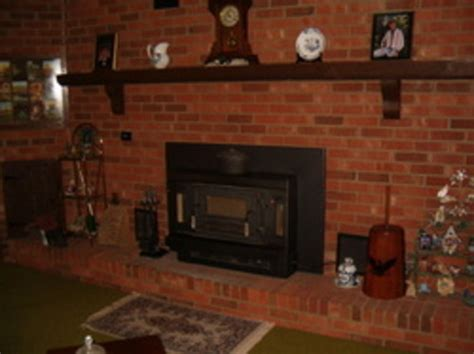 Better N Bens Fireplace Insert by Ez Insert Stove Parts