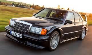 Mercedes 190 Evo 2 by Mercedes 190 E 2 5 16 Evo Ii Wertentwicklung Autozeitung De