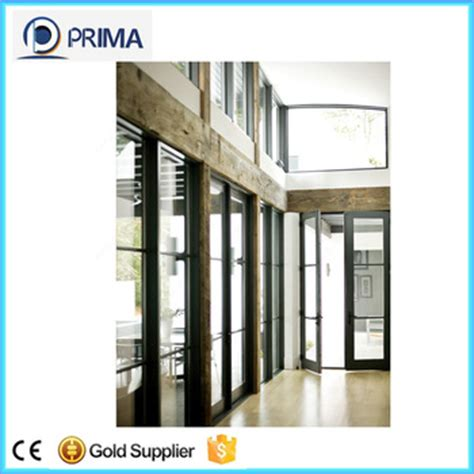 best quality hinged exterior glass louver door buy