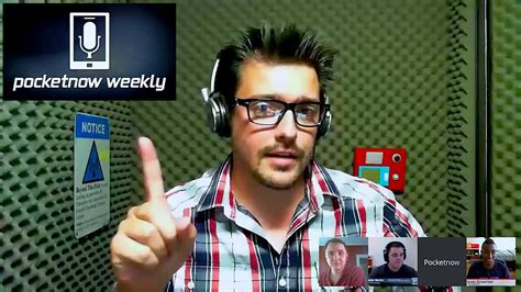smartphone giveaway guest mkbhd a whole new format pocketnow weekly 101 youtube - Pocketnow Giveaway