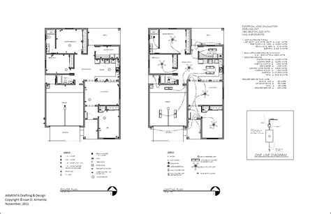 floor plan with electrical layout floor plan with electrical layout rough electric