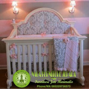 Tempat Tidur Bayi Termurah jual box bayi tempat tidur kayu jati harga paling murah