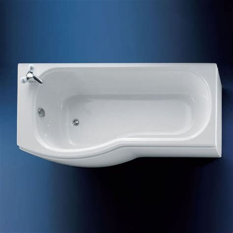 bathrooms ideal standard ideal standard alto shower bath uk bathrooms