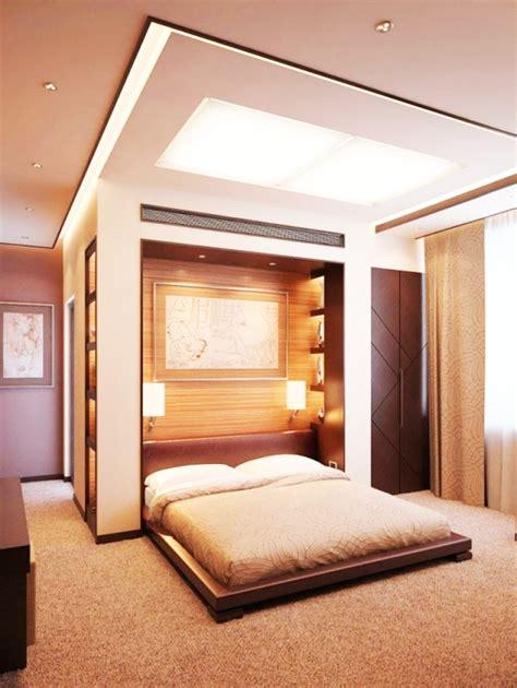 Kasur Tidur Lantai desain kamar tidur dengan kasur di lantai romantis lihat