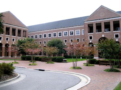 Mba Unc Chapel Hill by File Unc Kenan Flagler Business School Jpg Wikimedia Commons