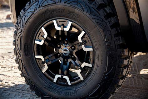 nissan titan wheels and tires nissan titan warrior concept release date