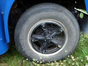 Dayton Truck Wheel Wedges Wheels Why Do Some Cl On School Fleet