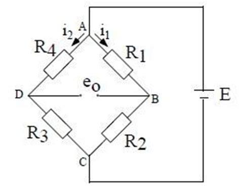 wheatstone bridge offset compensation i need to model a strain wheatstone bridge with 4 active piezoresistors since gage