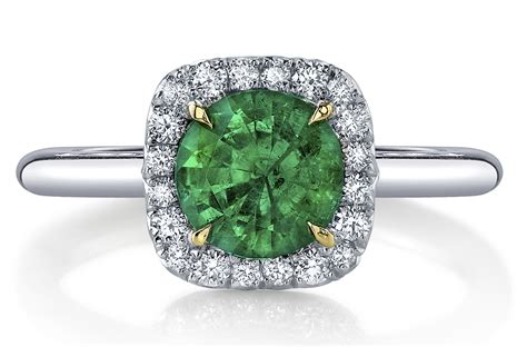 28 wedding ring with emeralds navokal
